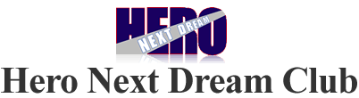 Hero Next Dream Club